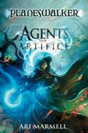 Agents of Artifice (Magic: The Gathering: Planeswalker, #1)