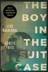 The Boy in the Suitcase by Lene Kaaberbøl