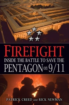 Firefight by Patrick Creed