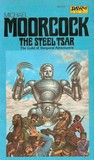 The Steel Tsar (Oswald Bastable, #3)