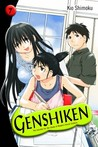 Genshiken: The Society for the Study of Modern Visual Culture, Vol. 7