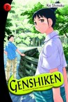 Genshiken: The Society for the Study of Modern Visual Culture, Vol. 8