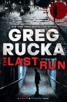 The Last Run: A Queen & Country Novel