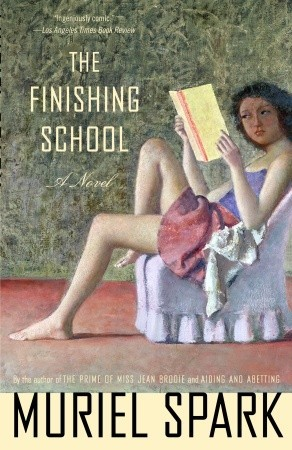 The Finishing School by Muriel Spark