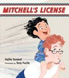 Mitchell's License by Hallie Durand