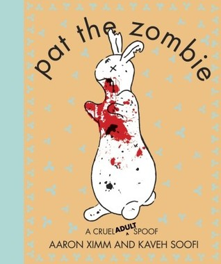 Pat the Zombie by Aaron Ximm