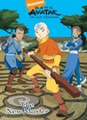 Avatar the Last Airbender: The New Master (Avatar, the Last Airbender)