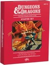 Dungeons & Dragons Fantasy Roleplaying Game: An Essential D&D Starter Set (4th Edition D&D)