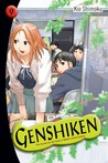 Genshiken: The Society for the Study of Modern Visual Culture, Vol. 9