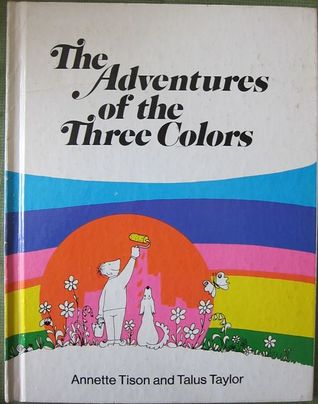 The Adventures of the Three Colors
