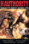 The Authority, Vol. 6: Fractured Worlds