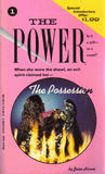 The Possession (The Power, #1)