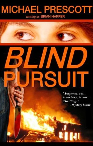 Blind Pursuit by Brian Harper