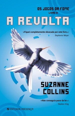 A Revolta by Suzanne Collins