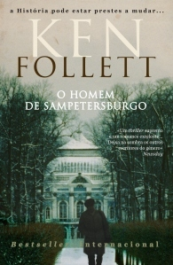 O Homem de Sampetersburgo by Ken Follett