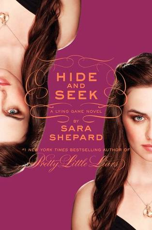 Hide and Seek by Sara Shepard