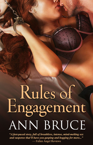 Rules of Engagement (The Duquesnes, #1.5)
