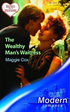 The Wealthy Man's Waitress