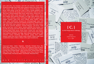 [ C. ] An MLP Stamp Stories Anthology by Andrew Borgstrom