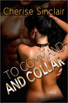 To Command and Collar (Masters of the Shadowlands, #6)