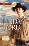 The Cowboy Tutor (Three Brides for Three Cowboys, #1)