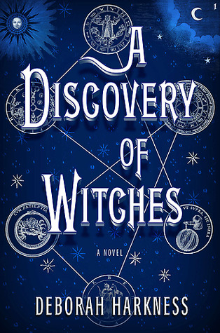 A Discovery of Witches Real-Time Read-Along