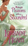 Midnight Pleasures with a Scoundrel (Scoundrels of St. James, #4)