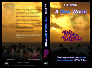 A New World by A.J. Penn