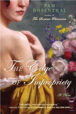 The Edge of Impropriety by Pam Rosenthal