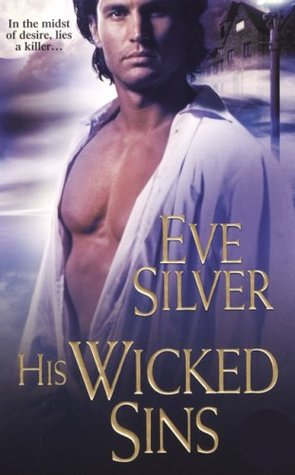His Wicked Sins by Eve Silver