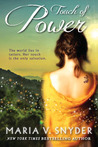 Touch of Power (Healer #1)