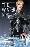 The Winter King  (The Silver Mage, #2)