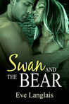 Swan and the Bear (Furry United Coalition, #2)