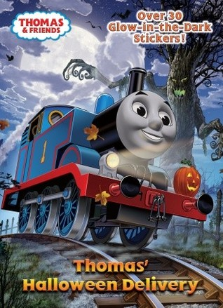 Thomas' Halloween Delivery (Thomas & Friends)