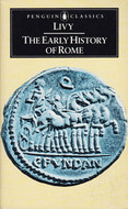 The Early History of Rome by Livy