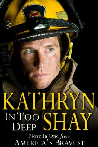In Too Deep by Kathryn Shay