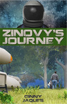 Zinovy's Journey by Ginny Jaques
