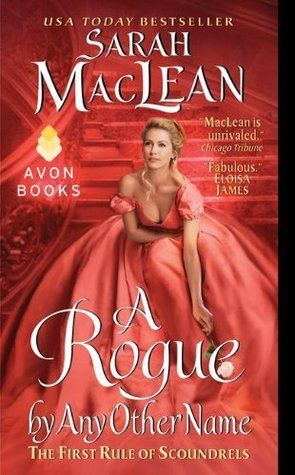 A Rogue by Any Other Name (The Rules of Scoundrels #1)
