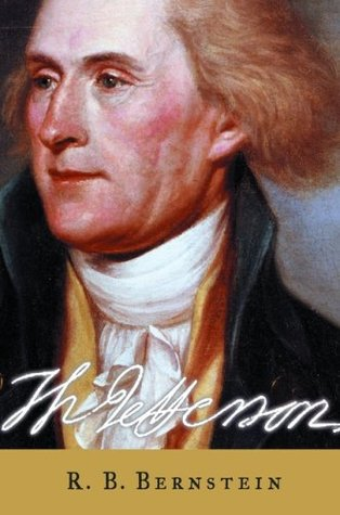 Thomas Jefferson by R.B. Bernstein