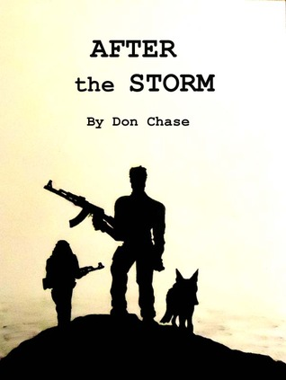 After the Storm (After the Storm, #1)