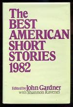 The Best American Short Stories 1982