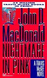 Nightmare in Pink (Travis McGee, #2)