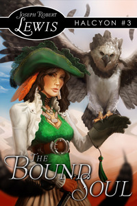 The Bound Soul by Joseph Robert Lewis