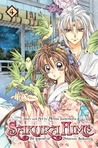 Sakura Hime: The Legend of Princess Sakura, Vol. 4