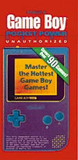 Game Boy Pocket Power Guide: Unauthorized