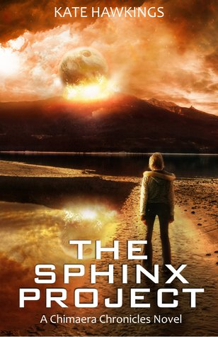 The Sphinx Project by Kate Hawkings