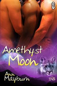 Amethyst Moon (1Night Stand, #73; Prides of the Moon, #5)
