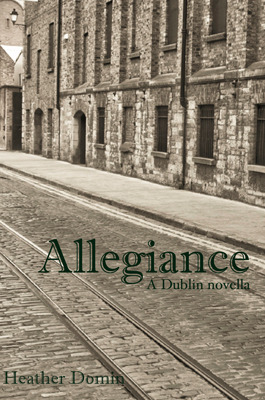 Allegiance by Heather Domin