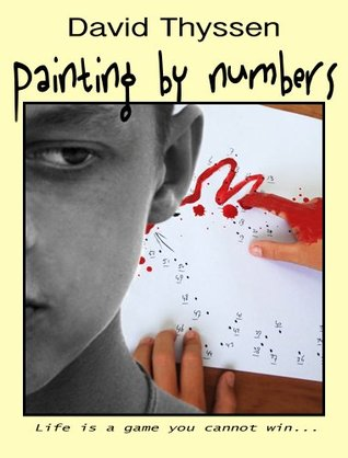 Painting by Numbers by David Thyssen