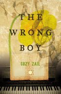 The Wrong Boy by Suzy Zail